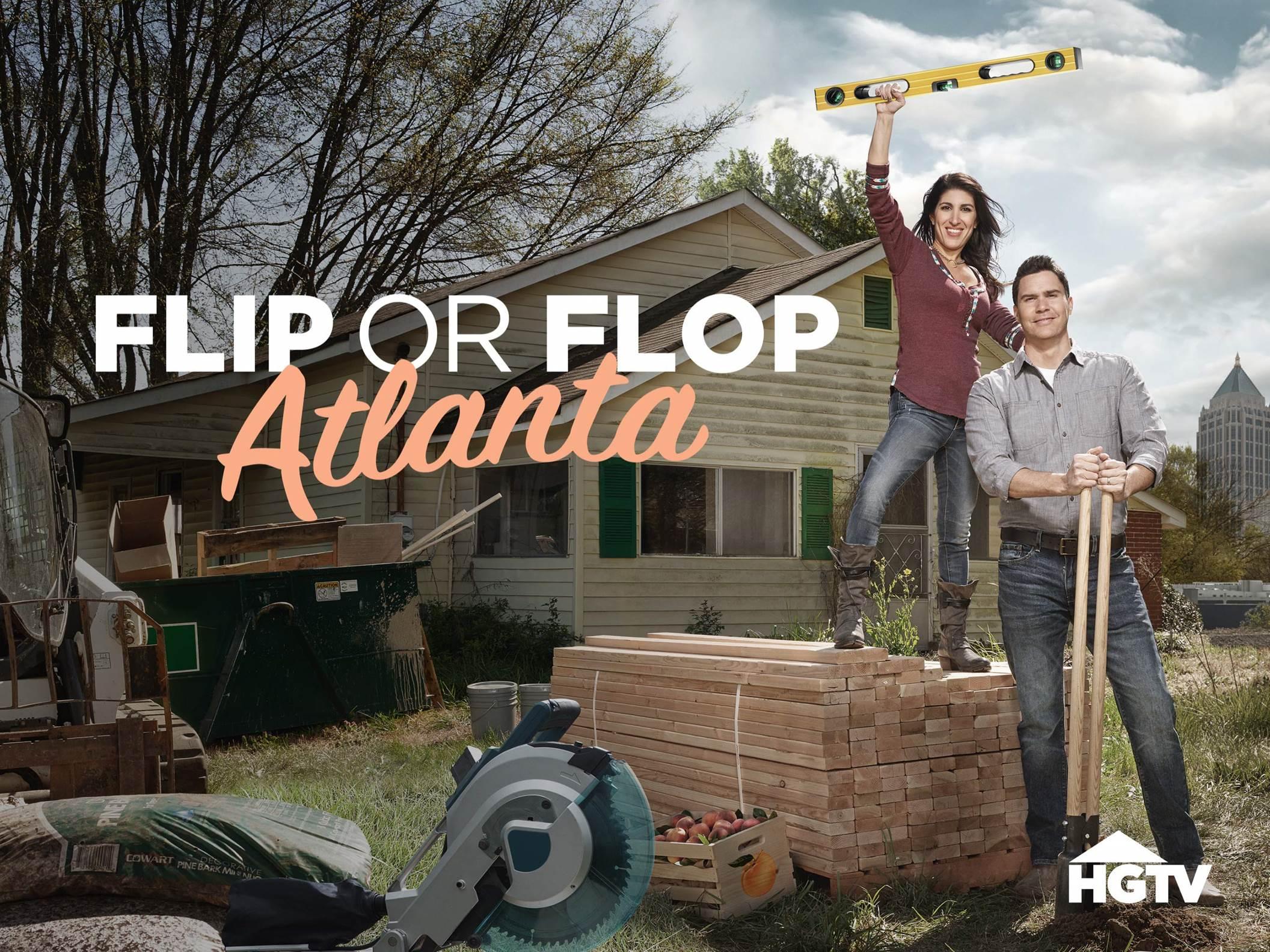 Flip-or-Flop Atlanta