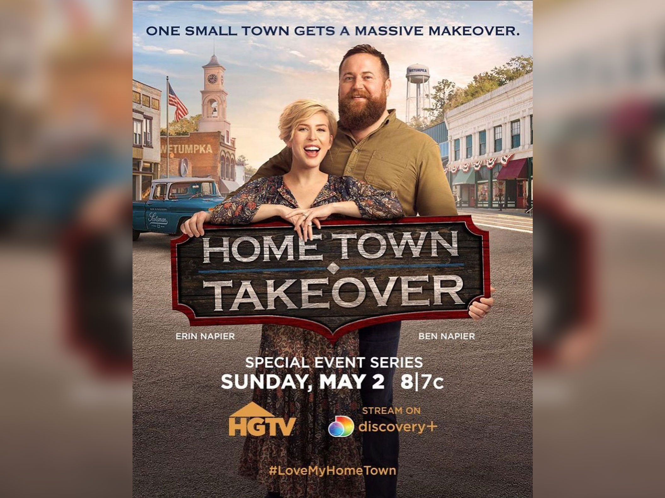 Home-Town-Takeover-Cover